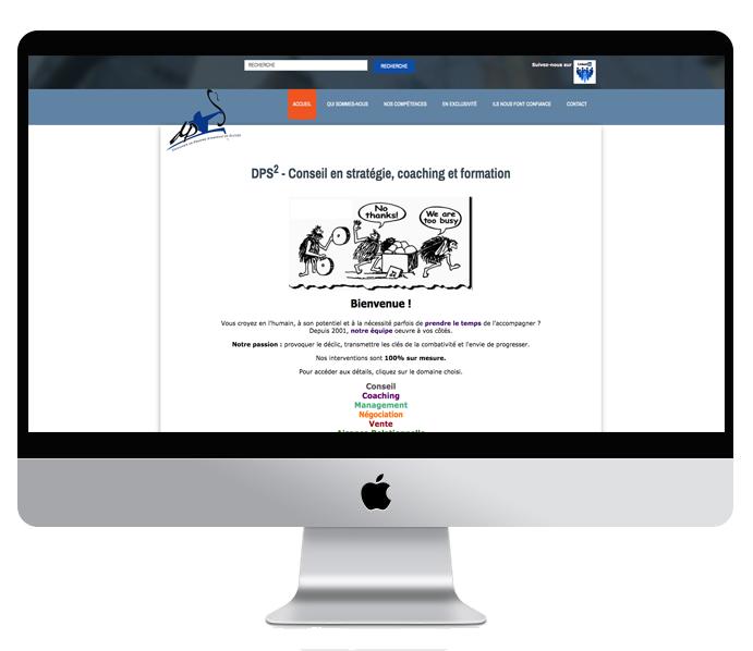 Site DPS2