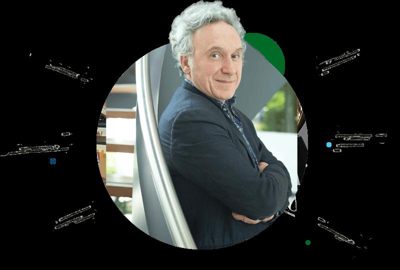 Gilles Dandel, expert de la méthode WHY