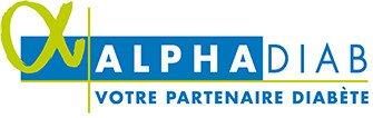 Logo alphadiab