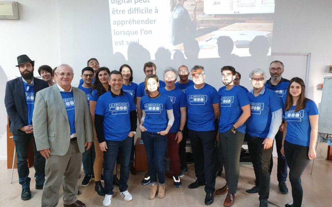 WSI soutient les entreprises – COVID-19