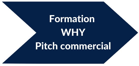 WSI Formation WHY - pitch commercial