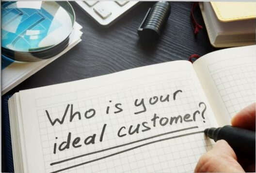 Qui est votre client idéal ?