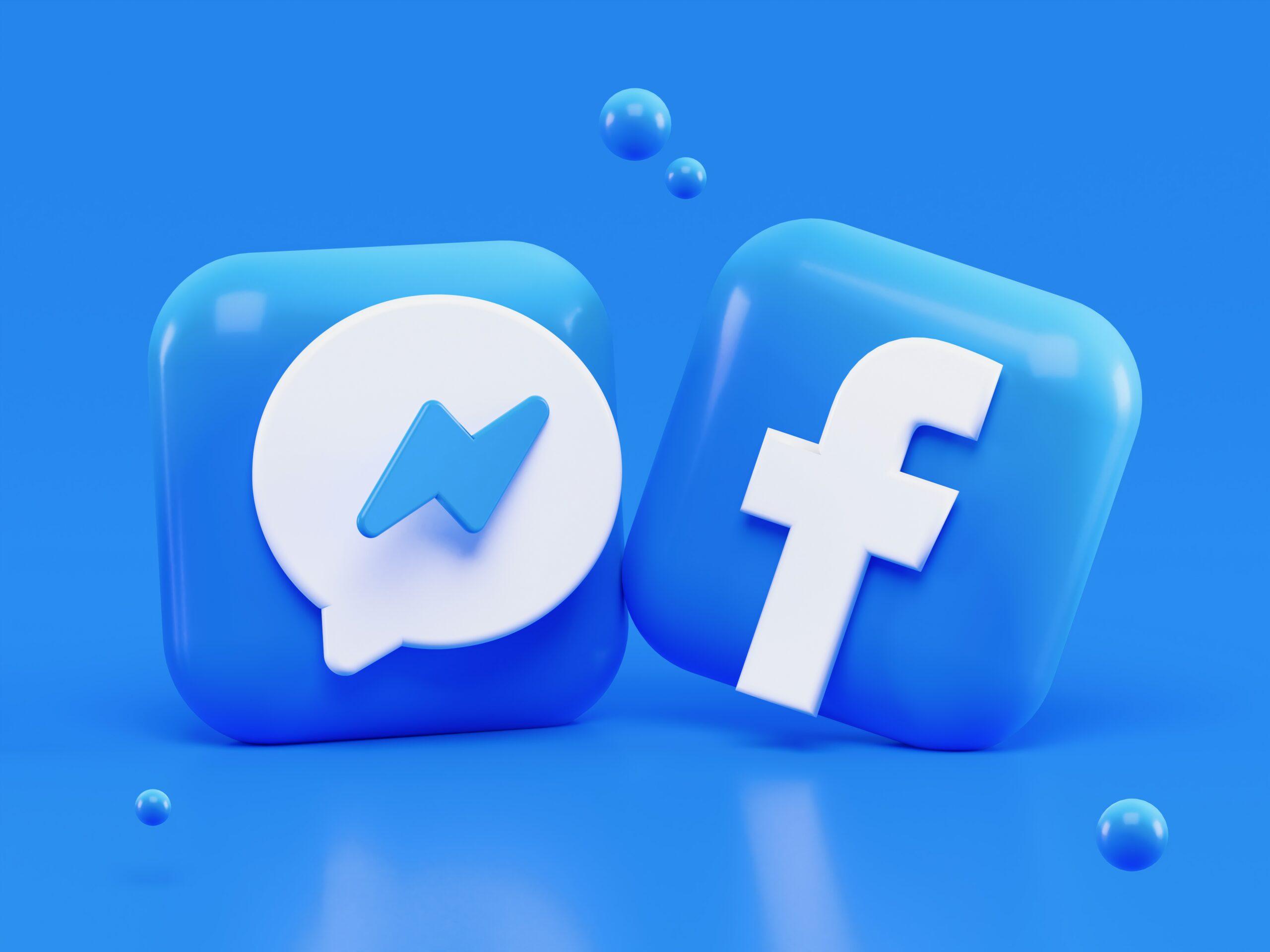 Facebook et Messenger